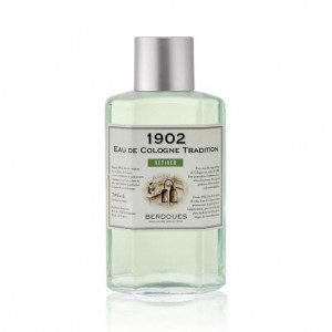 Perfume 1902 Vetiver 480ml