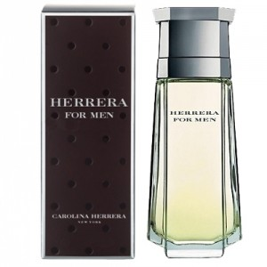 Perfume Herrera For Men EDT Masculino 100ml Carolina Herrera