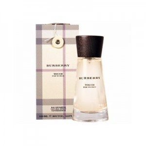 Burberry Touch For Women edp VAP 100ML