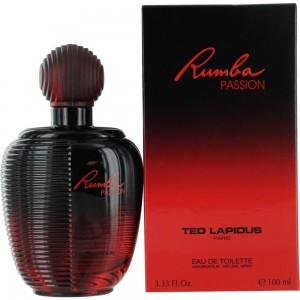Perfume Rumba Passion Spray EDT Feminino 100ml