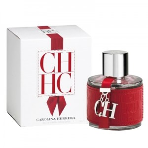 Perfume CH EDT Feminino 30ml Carolina Herrera