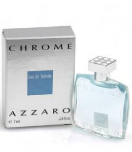 Perfume Chrome Masculino EDT 50ml