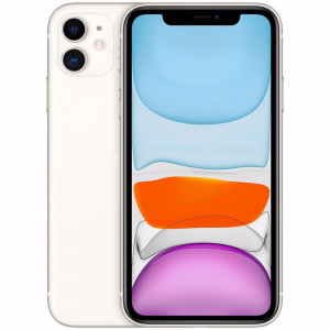 IPhone 11 256GB Branco tela 6,1