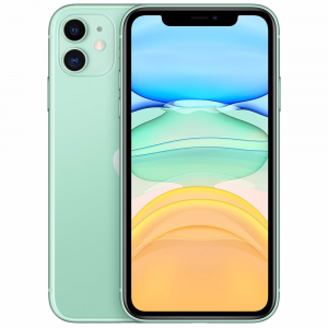 IPhone 11 64GB Verde tela 6,1