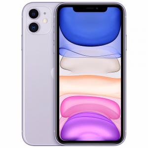 IPhone 11 64GB Roxo tela 6,1