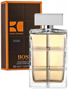 Perfume Boss Orange Masculino EDT 60ml