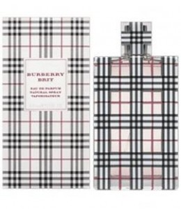 Perfume Burberry Brit Feminino EDT 50ml