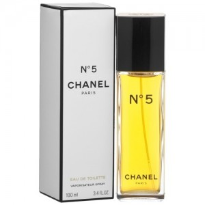 Chanel Nº 5 EDT Feminino 50ml