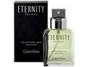 Perfume Eternity Masculino EDT 50ml