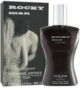 Rocky Man Jeanne Arthes 100ml