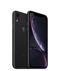 IPhone XR 256GB Preto IOS 12 4G + Wi-fi Câmera 12MP - Apple