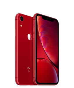 IPhone XR 256GB (Product)Red IOS 12 4G + Wi-fi Câmera 12MP - Apple