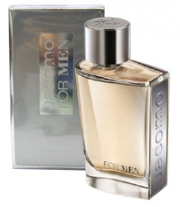 Jacomo For Men Eau de Toilette Masculino 50ml