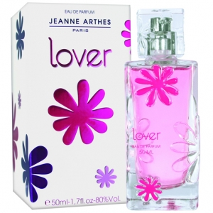 Lover Jeanne Arthes Feminino 50ml