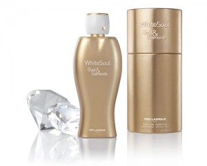 White Soul Gold&Diamonds; Feminino Eau de Parfum 100ml