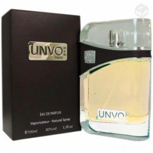Perfume Edp Vap 100ml Unvo Men