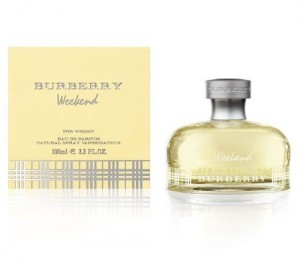 Perfume Burberry Weekend 100ml