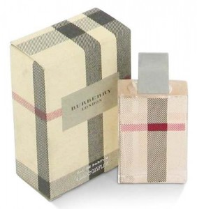Perfume Feminino Burberry London 50ml