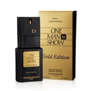 One Man Show Gold Eau de Toilette Masculino 100ml