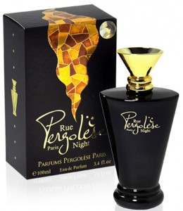 Rue Pergolèse Night Eau de Parfum Feminino 50 ml
