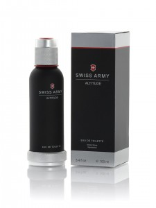 Victorinox Swiss Army Altitude - Edt 100ml