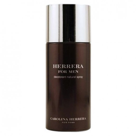 Desodorante Herrera For Men Masculino 150ml Carolina Herrera