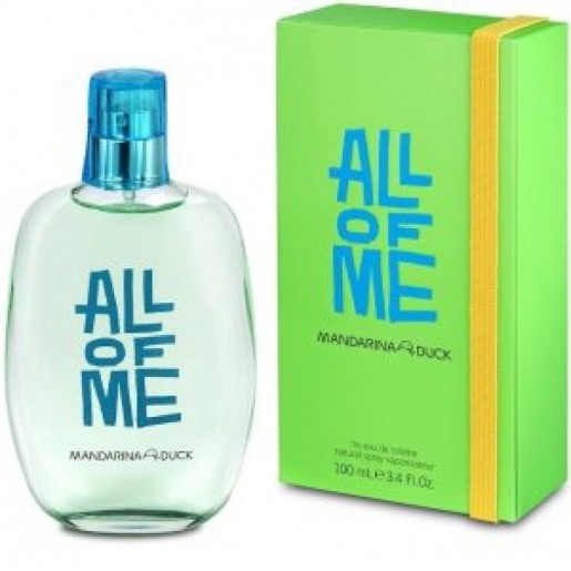 Mandarina Duck All Of Me 50ml