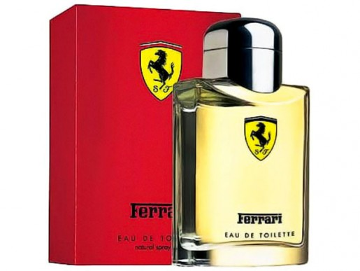 Ferrari Red Masculino Eau de Toilette 125ml
