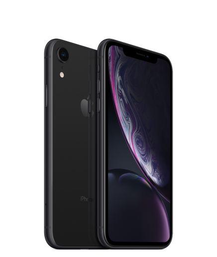 IPhone XR 128GB Preto IOS 12 4G + Wi-fi Câmera 12MP - Apple