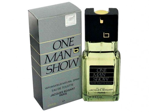 One Man Show Eau de Toilette Masculino 30 ml