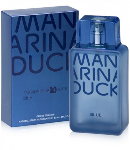 Mandarina Duck Blue 50ml