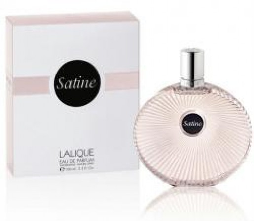 Perfume Lalique Satine Feminino EDP 100ml
